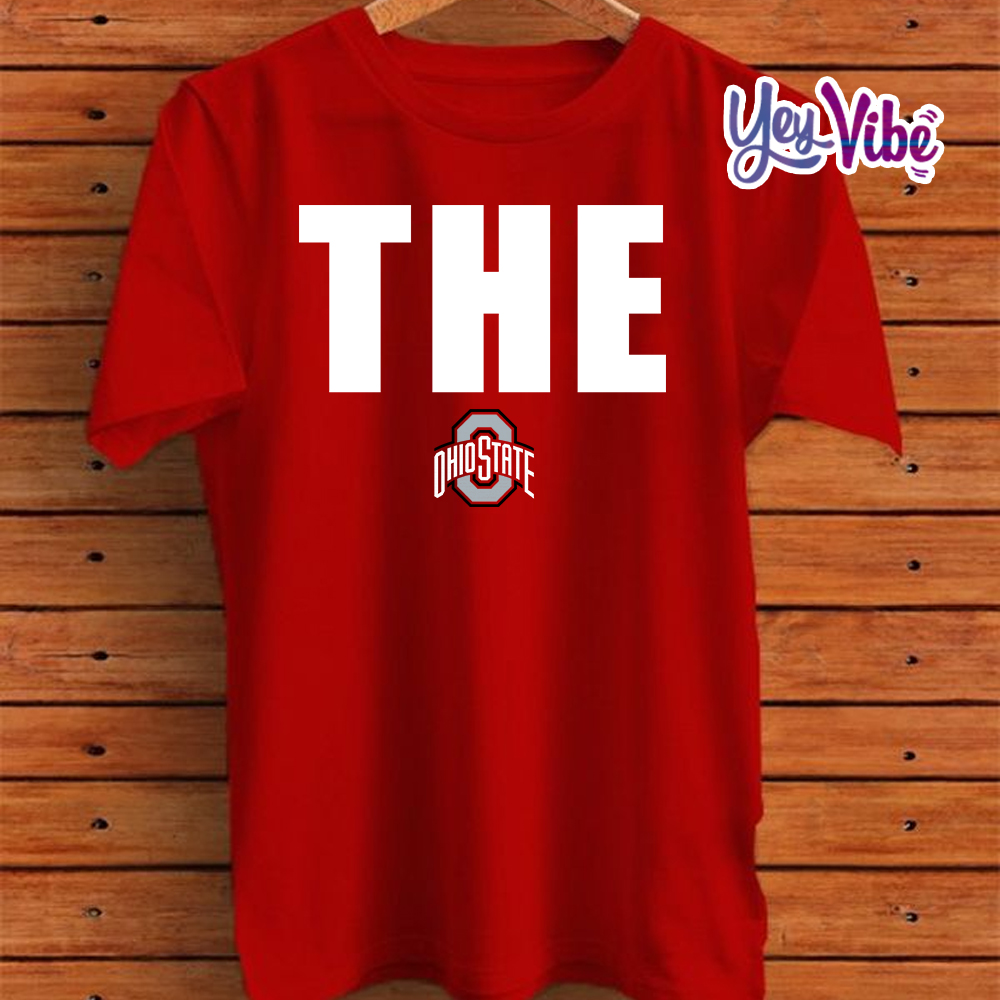 The Ohio State Buckeyes T-Shirt