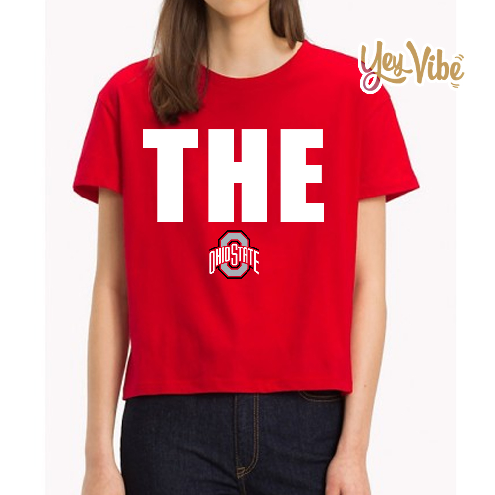 The Ohio State Buckeyes T-Shirts