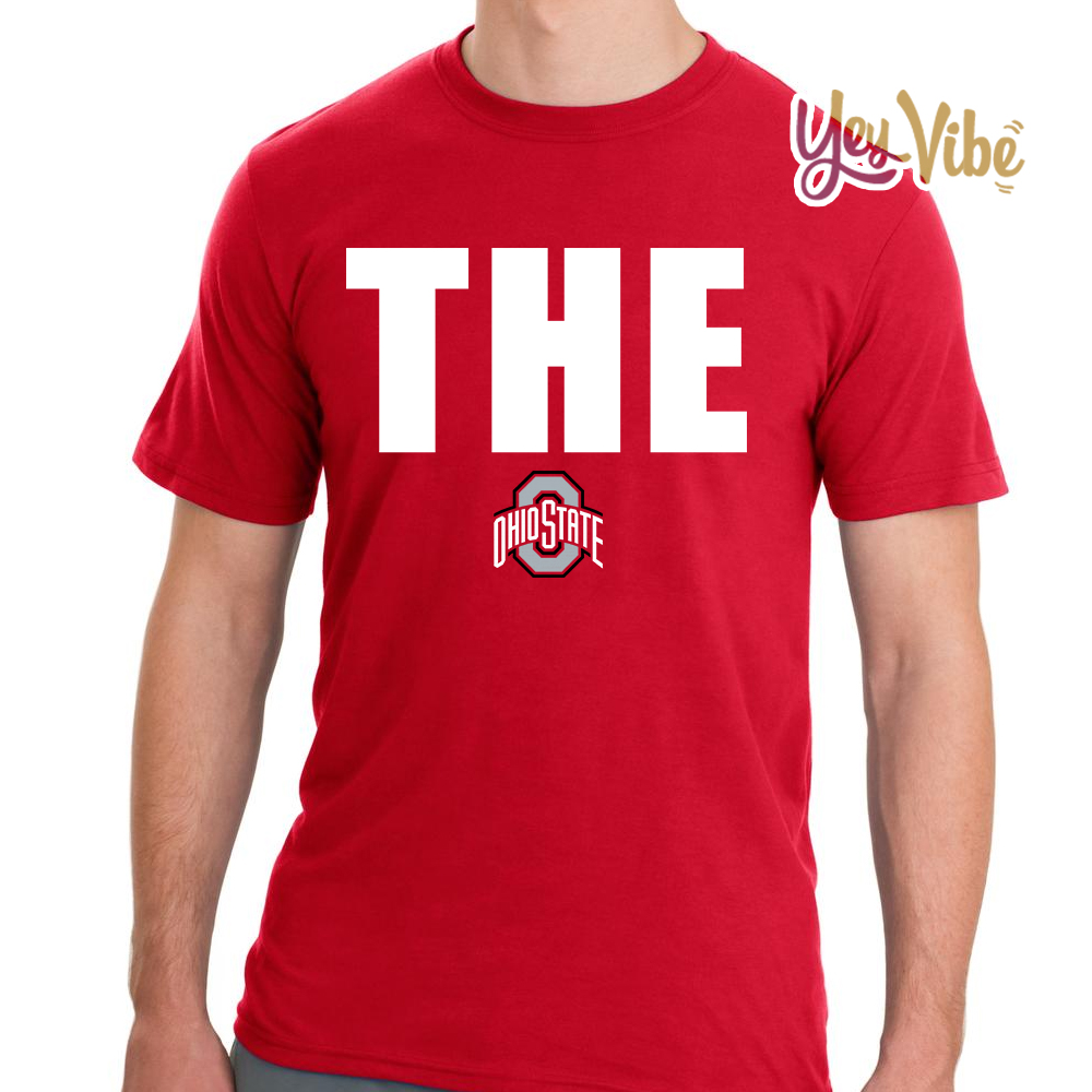 The Ohio State Buckeyes TShirt