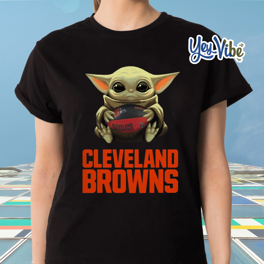 cleveland browns t shirts funny