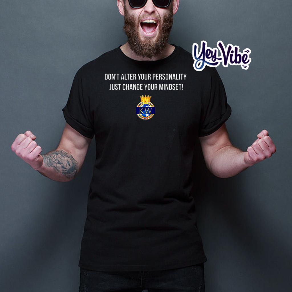 Exclusive KWGlobalImpact T-Shirt