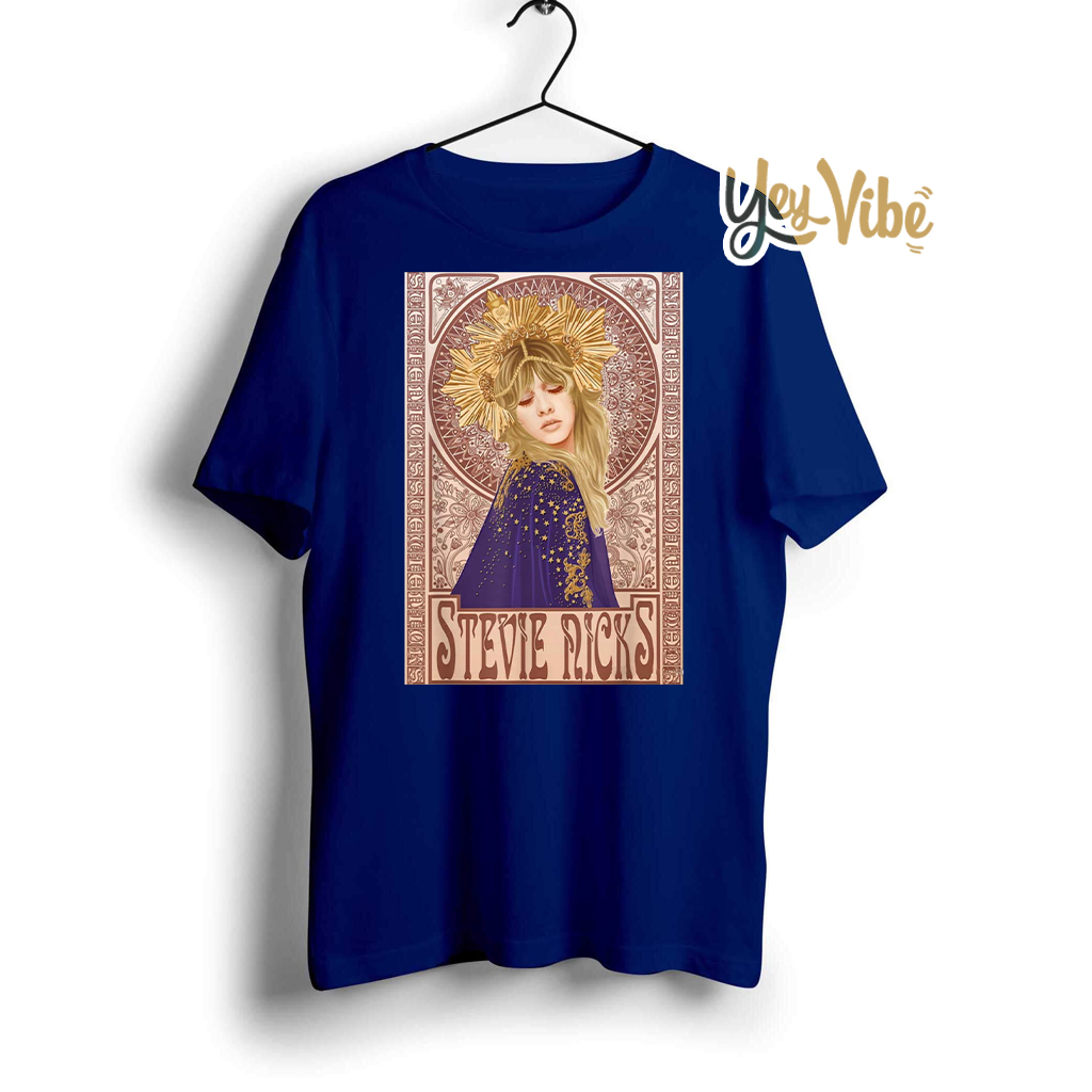 Retro Stevie Nicks Love Gift Shirts