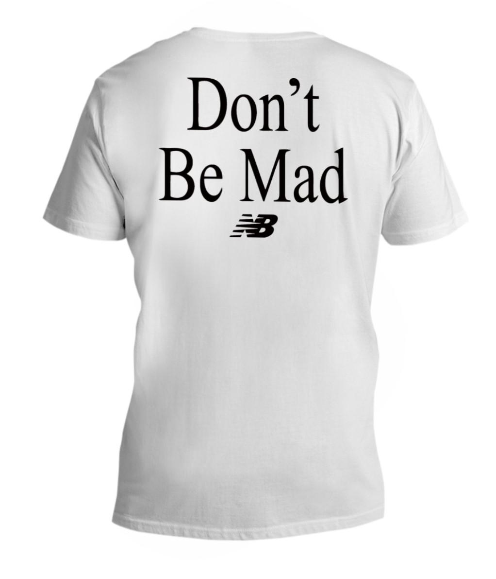 Kawhi Leonard No Emotions Are Emotions back T Shirt