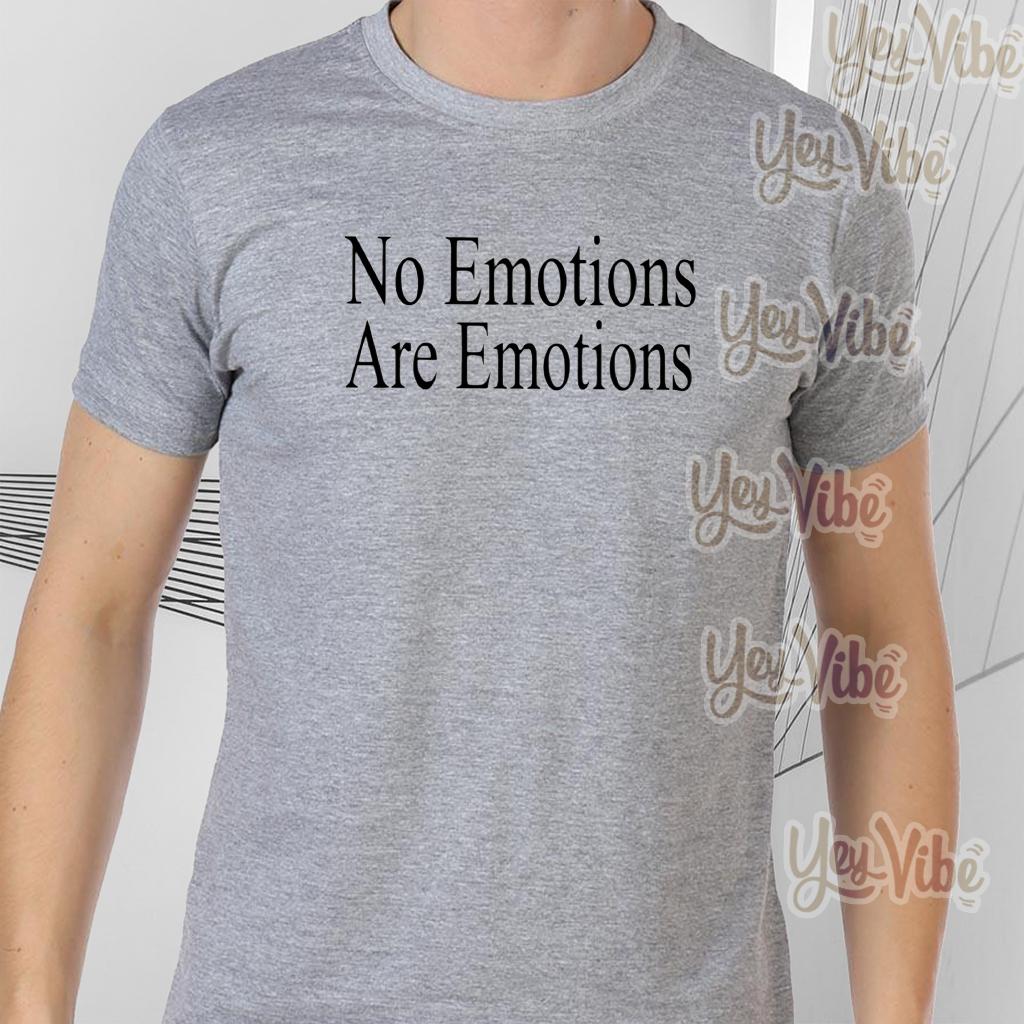 Kawhi Leonard No Emotions Are Emotions Shirts