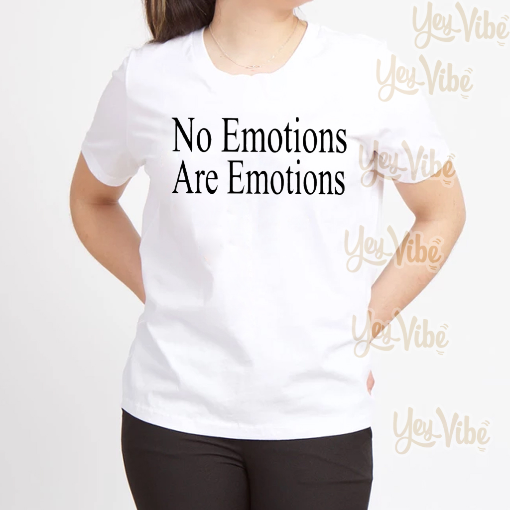 Kawhi Leonard No Emotions Are Emotions T Shirts