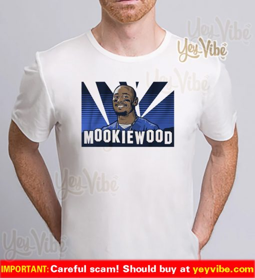 Mookiewood Shirt, Los Angeles Baseball