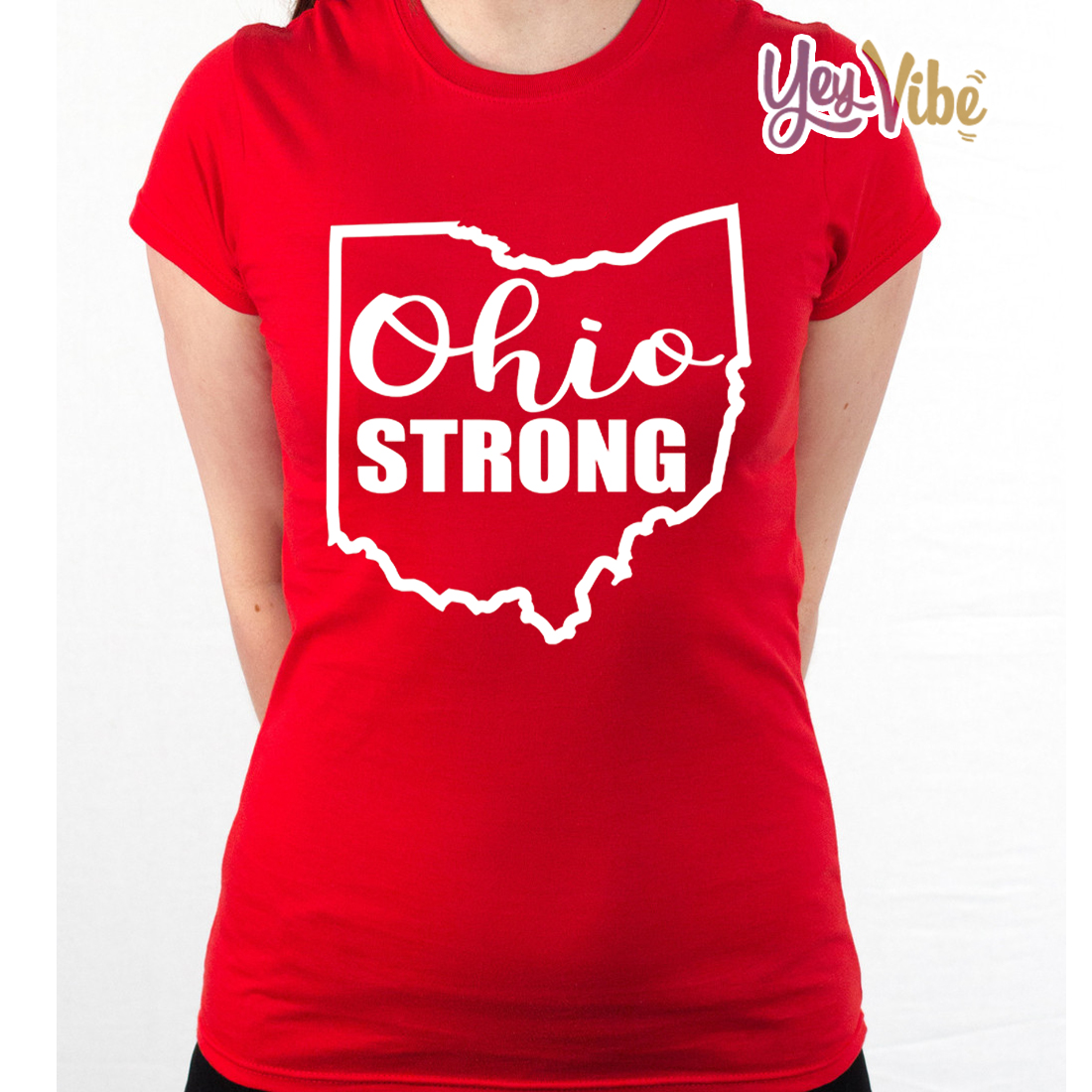 Ohio Strong Shirt