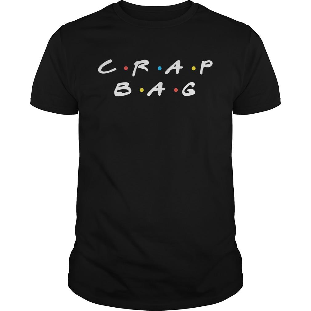 Crap Bag Unisex