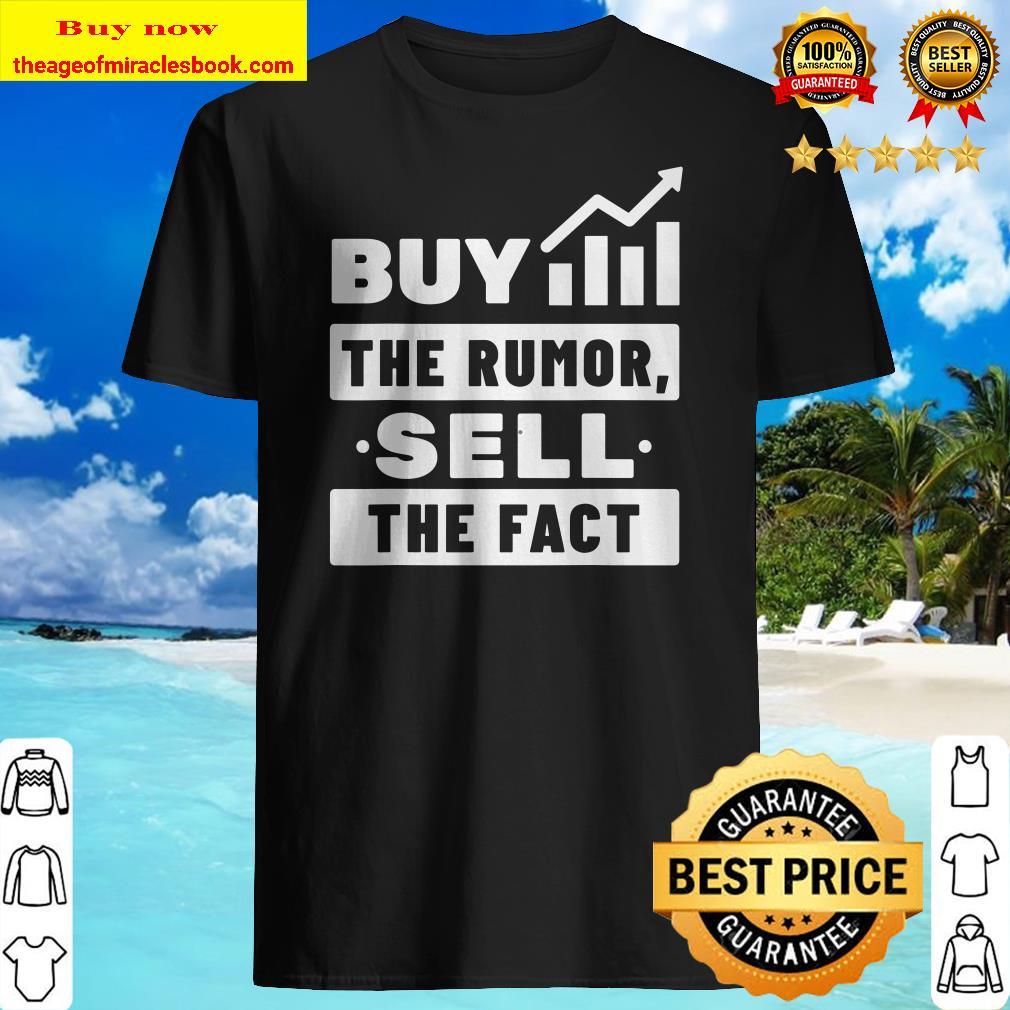 Mens Trading with stocks - Buy Stocks Shirt