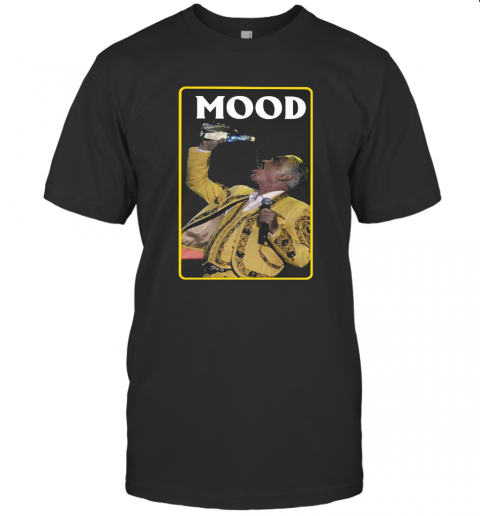 Mood Vicente Fernandez T-Shirt Classic Men's T-shirt