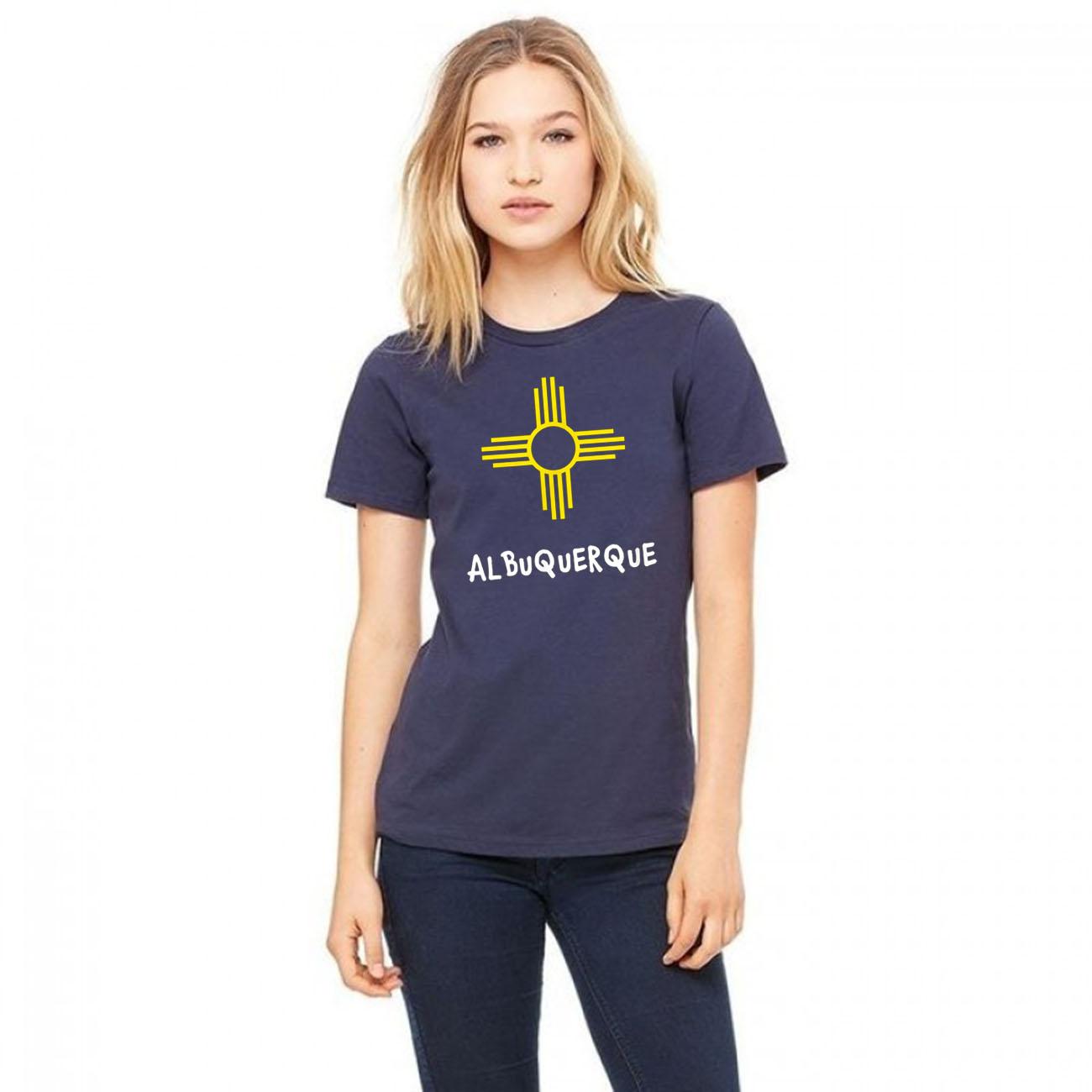 Albuquerque Classic T-Shirt
