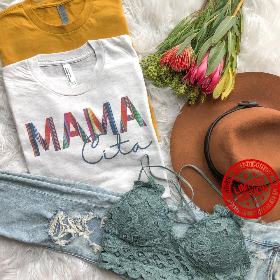 2021 Mama Cita Shirt