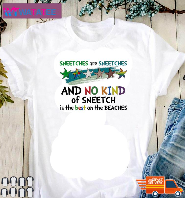 Official Sneetches Are Sneetches And No Kind Of Sneetch Is The Best On The Beaches Lgbt Shirt